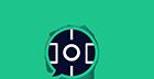 fanz word logo